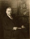Superior Court Judge, Chester W. Barrows