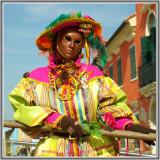 Carnaval de Venise  33.