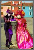 Carnaval de Venise  40.