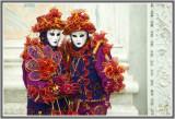 Carnaval de Venise  90.