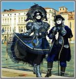 Carnaval de Venise  91.