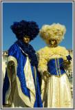 Carnaval de Venise  96.