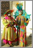Carnaval de Venise  98.