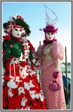 Carnaval de Venise  104.