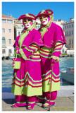 Carnaval de Venise 2012