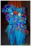 Carnaval vénitien de REMIREMONT 2012 (son et lumière du samedi soir)
