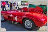 1 - Maserati 300S