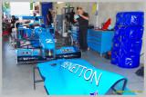 15 - Benetton