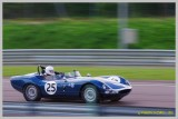43 - Tojeiro Jaguar