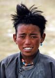 Nomad youth, Korzok