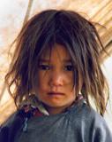 Young girl, Korzok
