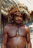 Jiwika chief