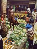 Cabbages, Wamena