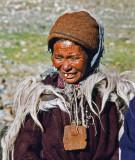 Woman, Chunik Marpo