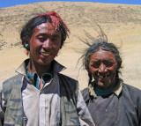 Nomads, Peiku Tso