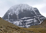North face of Kailash