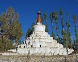 Stupa, Chanspa