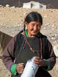 Lady, Korzok phu
