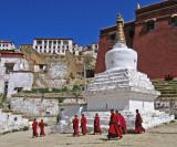 Around Lhasa