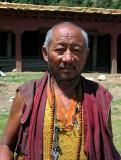 Monk, Zhargye Nyenri