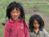 Nomad children