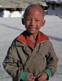 Child, Daocheng
