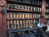 Copper vessels, Litang