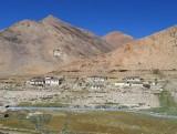 Village near Nyelam