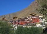 Tashilunpo, Shigatse