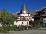 Kumbum, Gyantse
