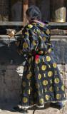 Woman, Gyantse