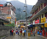 Manali back street