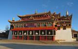 Monastery, Aba