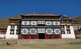 Monastery, Tanke