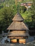 Temple, Naggar
