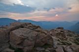 Rocky Mountain, 2012