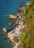 Lion's Head Shoreline
