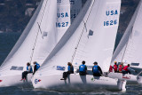NEW! ... 2011 St FYC Intraclub Regatta