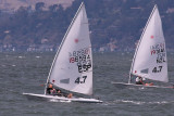 NEW ... Junior Laser Worlds - Paige