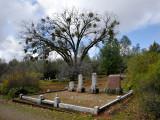 Cherokee Cemetery