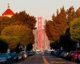 The Golden Gate !