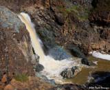 Lower Shingle Falls