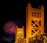 Tower Bridge 2012
