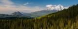 Black Butte / Mt. Shasta