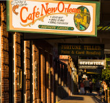 Cafe New Orleans