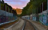 Northern California Trains