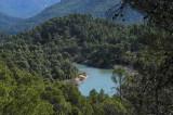 National Park Cazorla, Segura y Las Villas - Spain