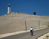 7-16-2012: Mont Ventoux