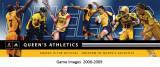 Queen's University Athletics 2008-09
