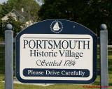 Portsmouth Village